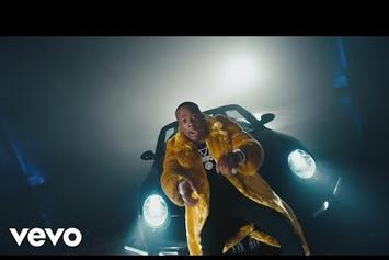 "Yo Gotti Delivers The Flashy Video For ""Juice"""