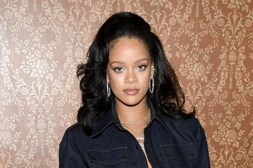 """Rihanna Responds To Fan Telling Her To Use A """"Trans Girl"""" In Fenty Beauty Ads"""