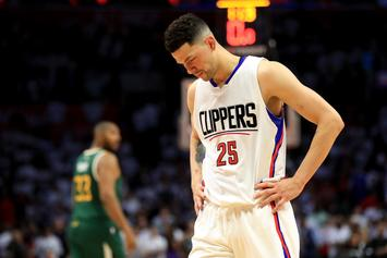 Austin Rivers Explains Why He Cursed Out Courtside Fan