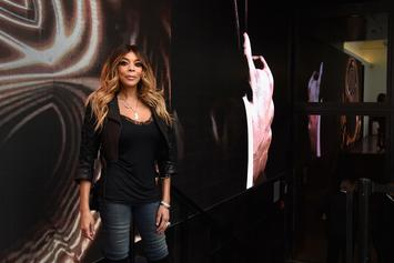 """Wendy Williams Goes In On Ashanti: """"You Are A Fledgling Artist At Best"""""""
