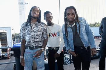 Migos Take Aim At Joe Budden In Their Upcoming Single