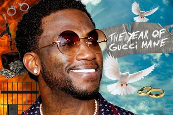 The Year of Gucci Mane