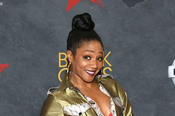 Tiffany Haddish Reveals She Pooped In Her Ex-Boyfriend's Jordans