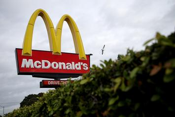 McDonald's Dollar Menu Is Making A Comeback
