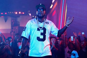 """Jeezy Announces """"Cold Summer"""" Tour With Tee Grizzley"""