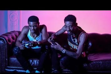 "A Boogie Wit Da Hoodie Taps NBA YoungBoy & PnB Rock For ""Beast Mode"" Video"