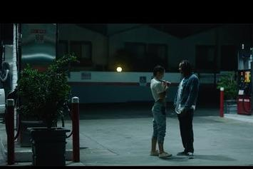 """Ty Dolla $ign Drops Off Intimate, Nostalgic """"Side Effects"""" Video"""