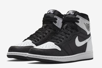 "Derek Jeter Inspired ""RE2PECT"" Air Jordan 1 Launches Tomorrow"