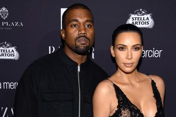 Kanye West & Kim Kardashian Move Into $20 Million Home: Report