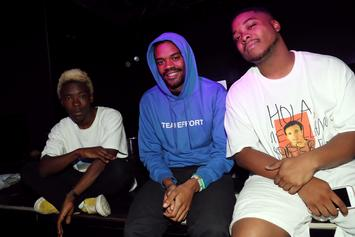 Brockhampton Borrow Music Philosophies From Tupac & Tyler, The Creator