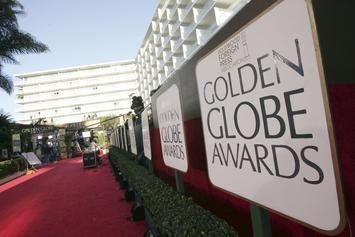 Golden Globe Nominees To Protest Sexual Harassment Climate On Red Carpet