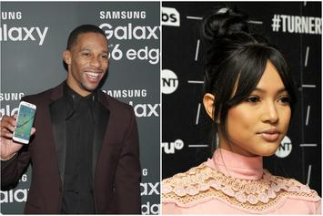 Victor Cruz & Karrueche Tran Spark Dating Rumors