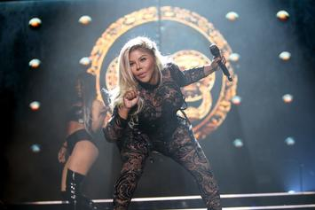 Lil Kim Claps Back At Body Shaming Internet Troll