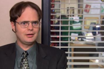 """""""The Office"""" Revival In The Works"""
