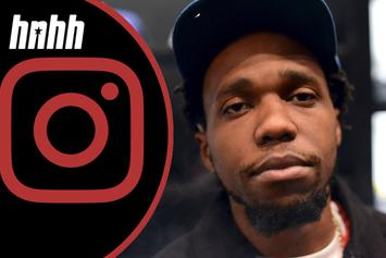 Instagram Gallery: Curren$y's Funniest Stoner Posts