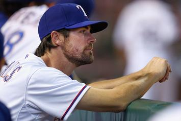 Rangers Pitcher Cole Hamels Donates $9.4M Mansion To Children's Group
