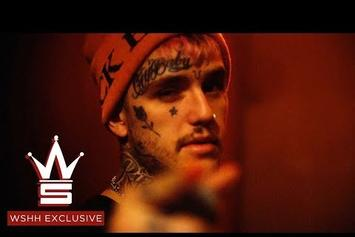 "Lil Peep's ""Save That Shit"" Video Commemorates The Late-Rapper's Career"