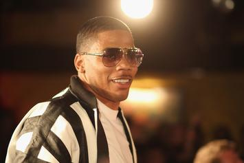 Nelly's Rape Accuser Is Suing Him For Sexual Assault & Defamation