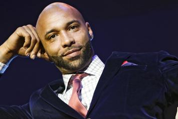 "Joe Budden Says ""Corporate Games"" Is A Reason He Left ""Everyday Struggle"""