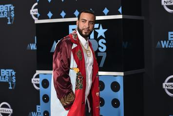 "French Montana Sued By African Producer, Yo Asel, For Stealing ""Lockjaw"" Beat"