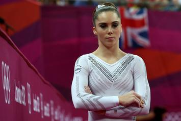 McKayla Maroney Files Suit: Was Paid $1.25M To Keep Quiet About Abuse