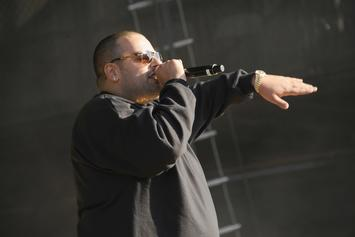 """Berner Shares """"The Big Pescado"""" Tracklist, Produced Entirely By Scott Storch"""