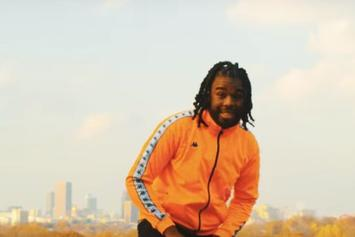 "Iamsu! Drops Off New Video For ""6 Speed Wins"""