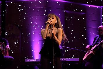 Ariana Grande Reportedly Dropped Some Serious Cash On Ski Getaway