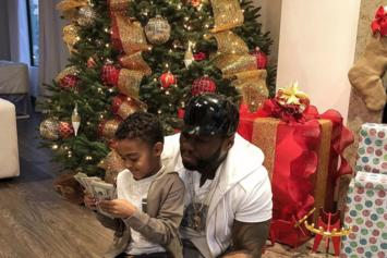 Merry Christmas: See How All Your Favorite Artists Are Celebrating