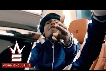 """Lud Foe Wants Everything """"New"""" In Latest Video"""