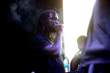 Arrest Warrant Reportedly Issued For Chief Keef In California
