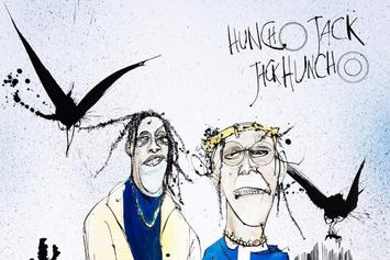 "Travis Scott & Quavo's ""Huncho Jack, Jack Huncho"" Review"
