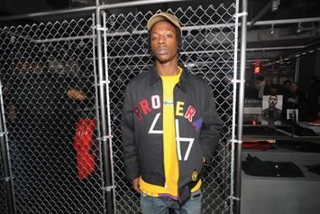 "Joey Bada$$ Reveals He Co-Wrote Post Malone's ""Rockstar"""