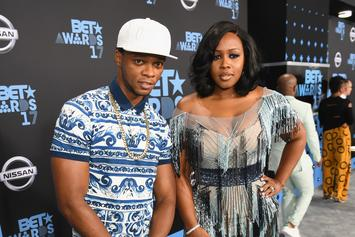 Did Papoose Just Reveal That Remy Ma Is Pregnant?