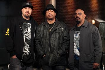 "Cypress Hill Announce New Album ""Elephants On Acid"""