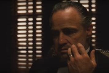 """The """"Godfather"""" Trilogy Is Coming To Netflix In 2018"""