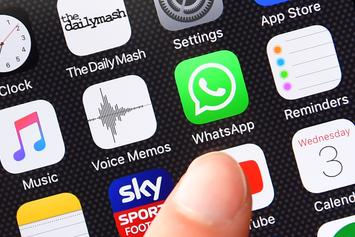 WhatsApp's New Year's Eve Malfunction Causes Uproar In Several Countries