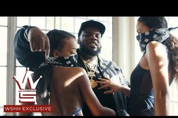 """Maxo Kream Gets Physical in """"Bussdown"""" Visuals"""