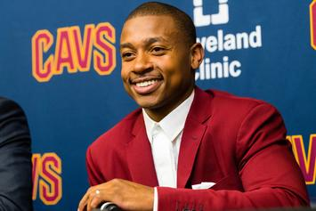 Isaiah Thomas Asks Celtics Not To Show Tribute Video