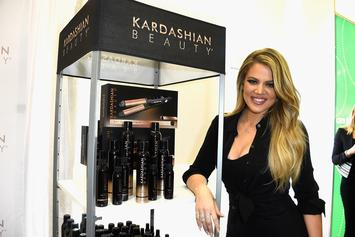 Khloe Kardashian Talks Pregnancy On Jimmy Kimmel Live