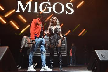 Offset Confronts King Yella Over Claims Of Previous Relationship With Cardi B