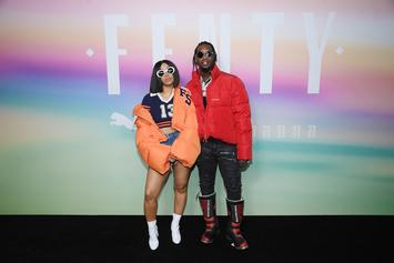 Cardi B Reveals The Most Annoying Thing Offset Does
