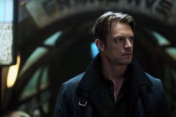 """Netflix Releases New Trailer For Upcoming """"Altered Carbon"""" Series"""