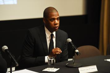 """Watch Jay-Z's """"Footnotes: Kids"""" Exclusively On Tidal"""