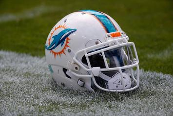 "Former Dolphins Coach Admits To Using Cocaine ""8-9 Days Straight"""