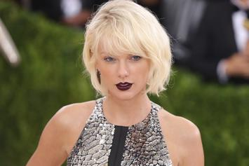 """Taylor Swift Teases """"End Game"""" Video With Future & Ed Sheeran"""