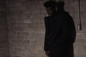 "Sylvan LaCue Releases New Video For ""Coffee Break"""