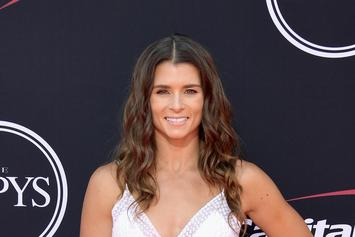 Danica Patrick's Most Fit Instagram Posts
