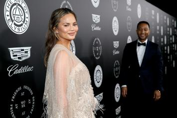 Chrissy Teigen Offers To Pay McKayla Maroney's NDA Fine To Testify Against Larry Nassar