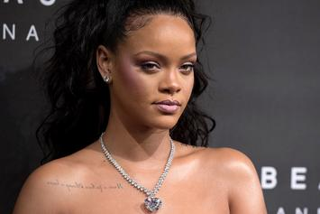 Rihanna Rents Her Hollywood Mansion For A Cool $16.5K Per Month